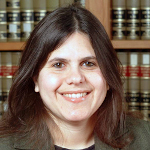 STACY BRUSTIN, PROFESSOR OF LAW AND DIRECTOR OF THE IMMIGRANT AND REFUGEE ADVOCACY CLINIC, THE CATHOLIC UNIVERSITY OF AMERICA